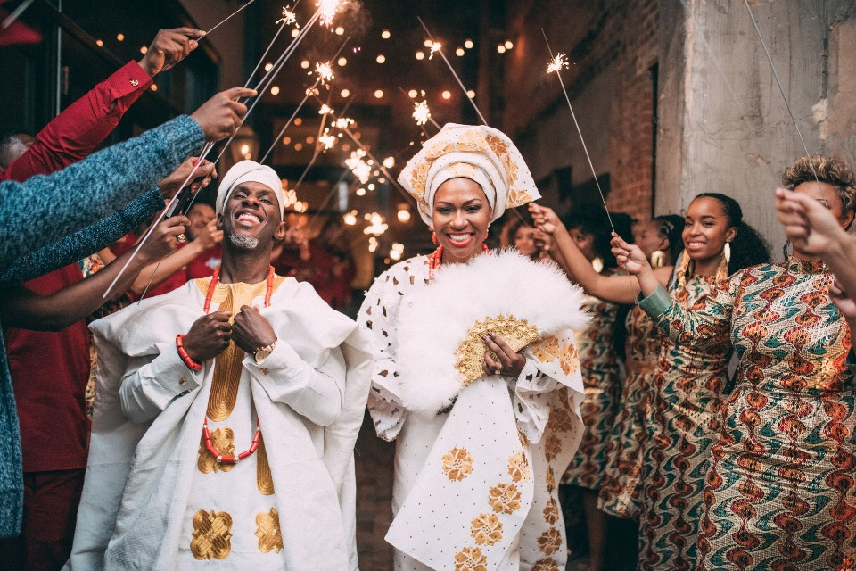 New Orleans wedding at Ace Hotel
