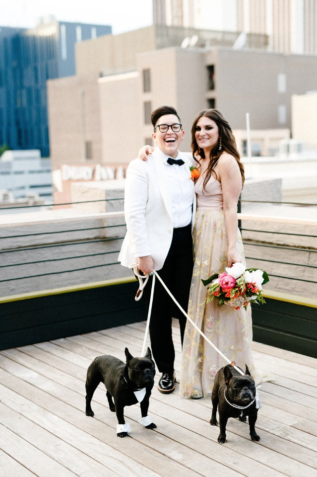 Kaylynn Marie Wedding Photography at the Ace Hotel in New Orleans