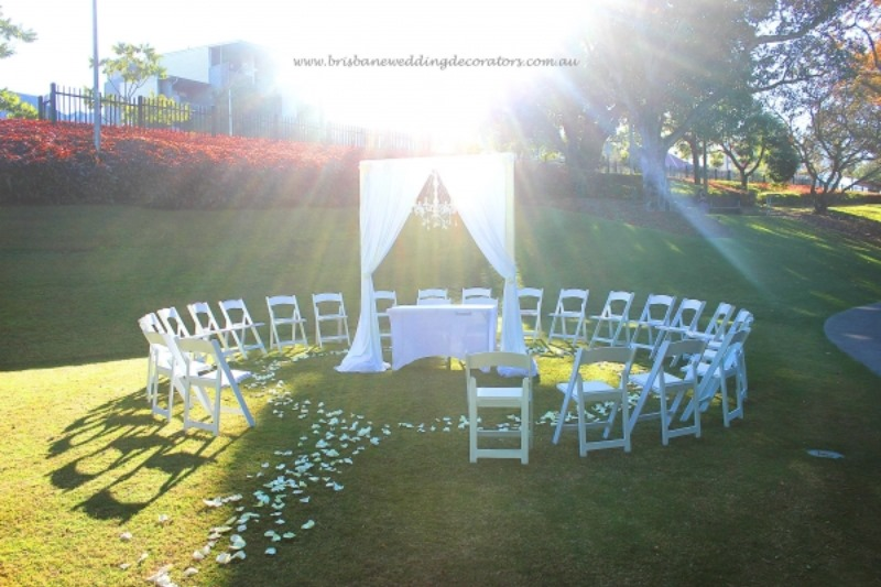 Inspiration Image from Brisbane Wedding Decorators