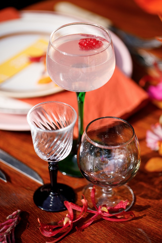 cocktails for your wedding
