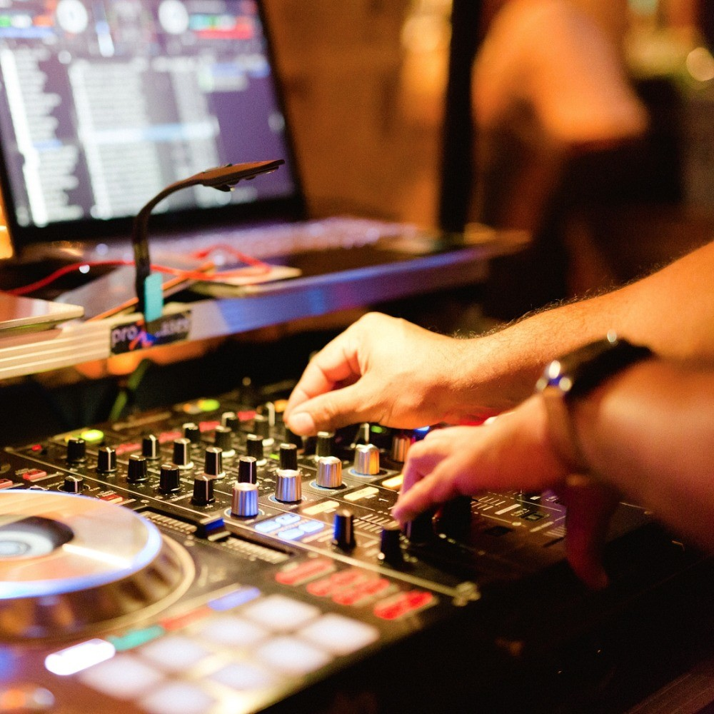 Profile Image from ALEX DJ CABO EVENTS