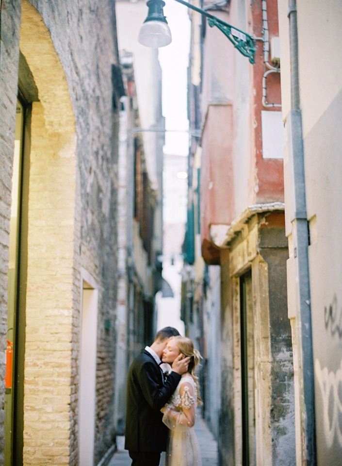 Venice Italy wedding ideas