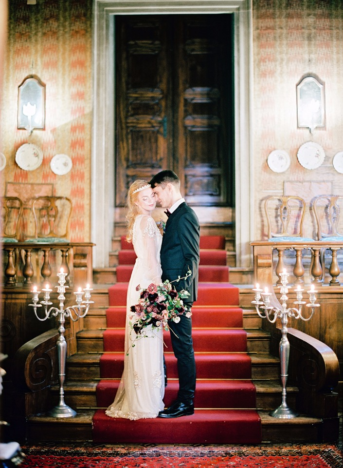 romantic wedding ideas for your wedding in Italy