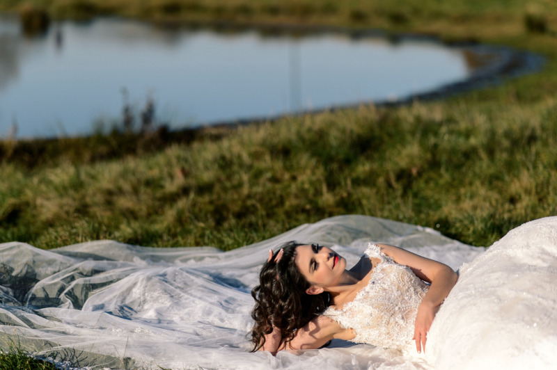 Amazing After-Wedding session in London! See more