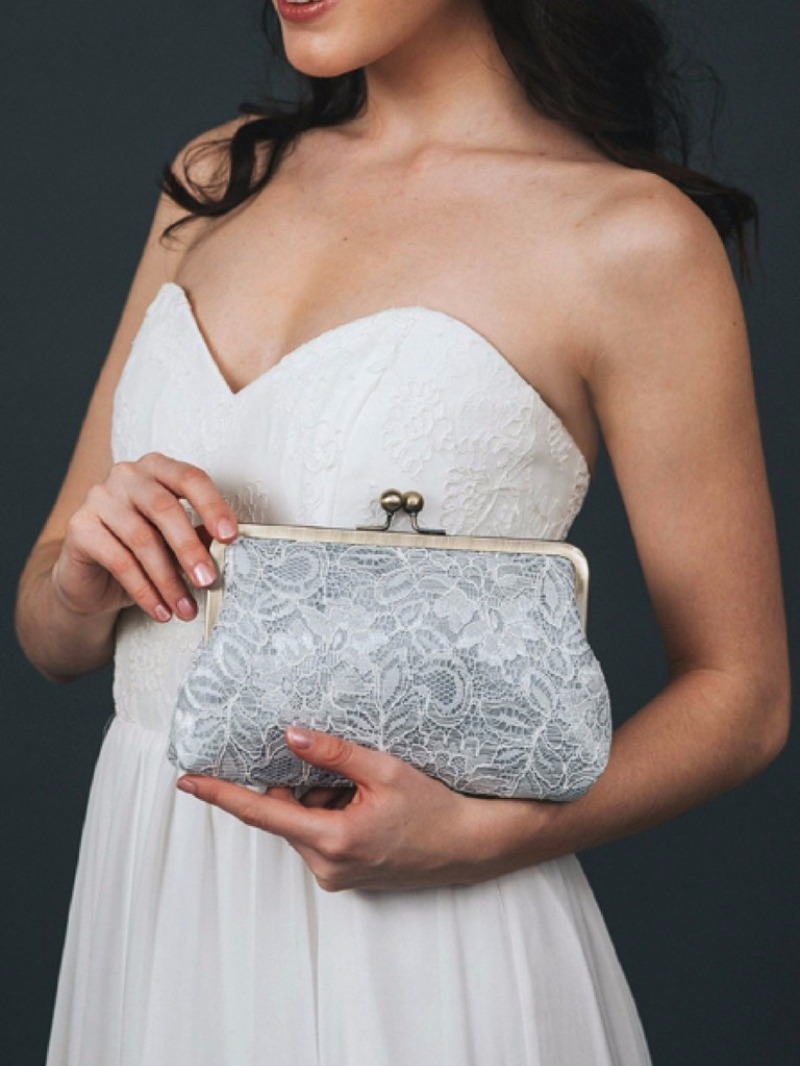 Antoinette's soft detailing sets her apart: femininity that doesn't sacrifice intricacy.