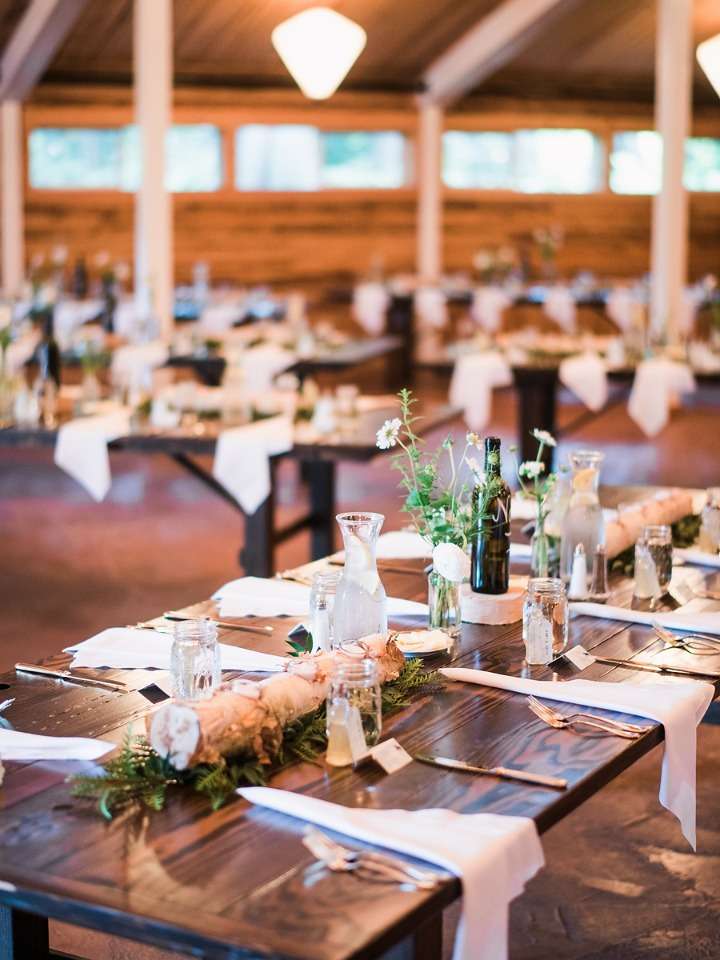 The Rustic Summer Wedding Kickoff Starts Now!