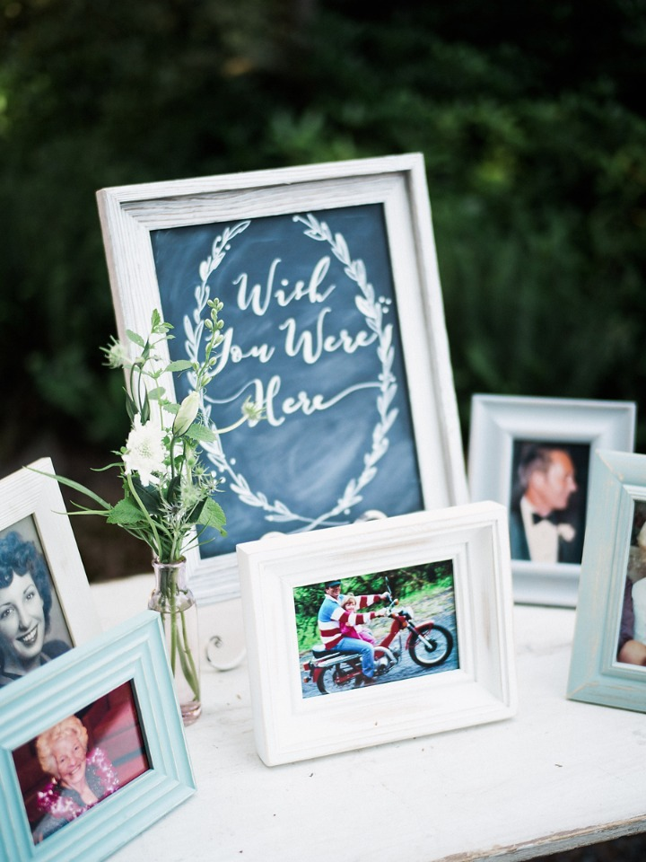 The Rustic Summer Wedding Kickoff Starts Now