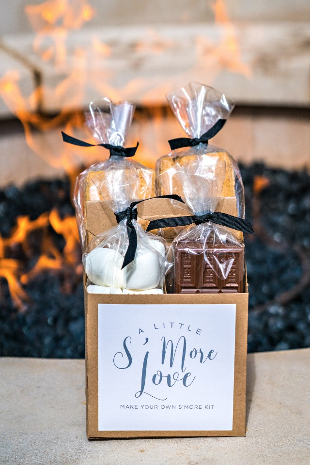 S'more love kit