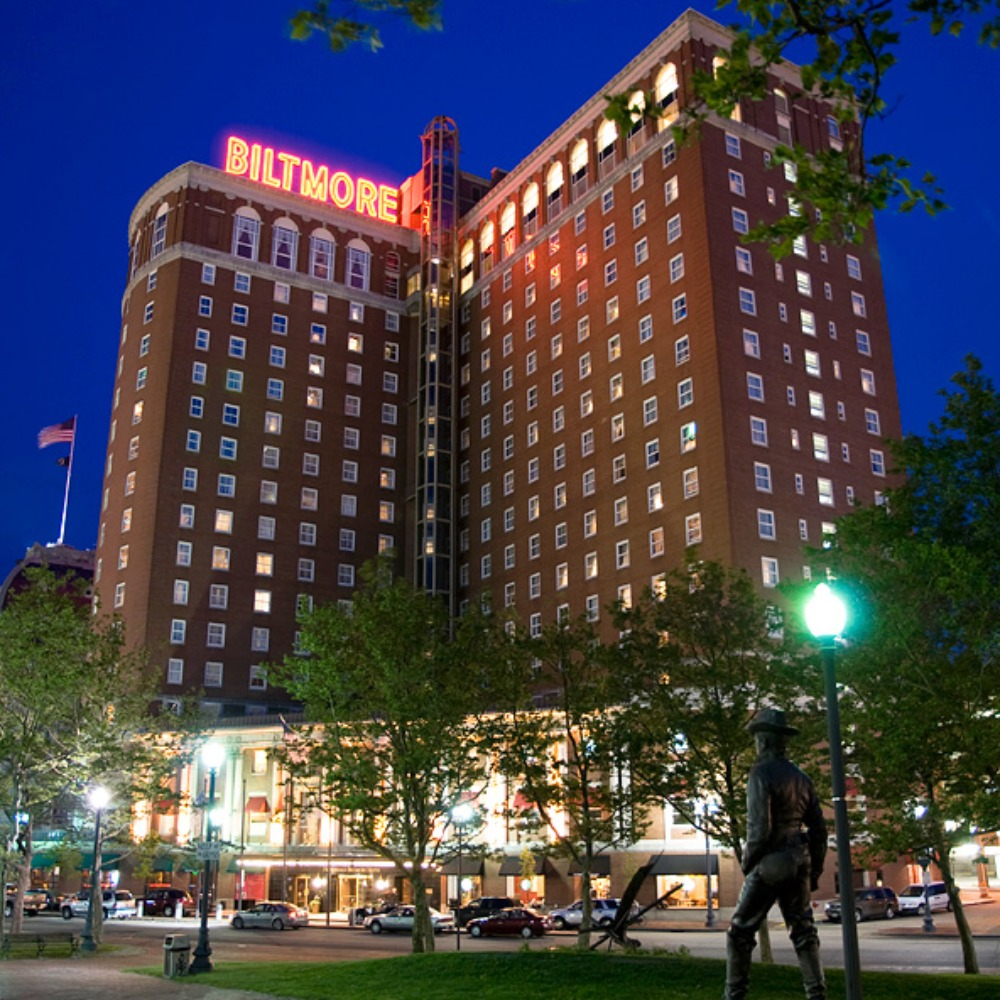 Profile Image from Providence Biltmore