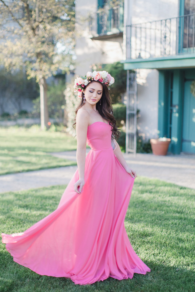 5 Tips On How to Be A Fun Bridesmaid From The Dessy Group