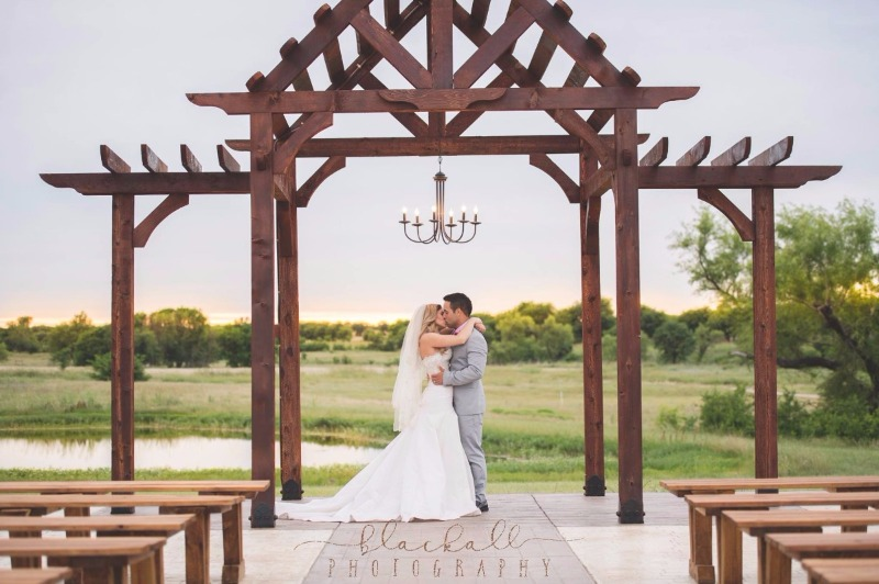 Inspiration Image from Hawthorn Hills Ranch