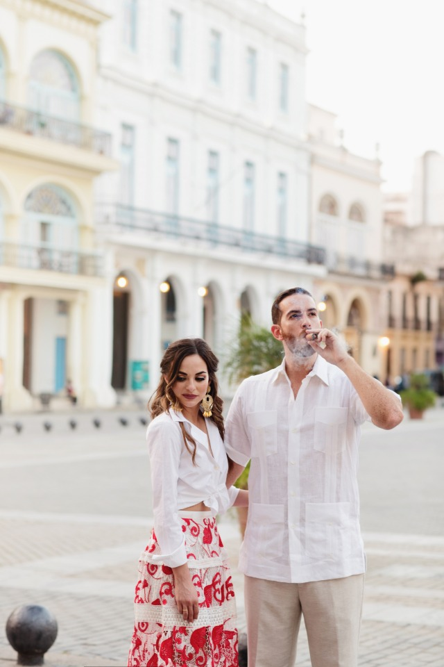 exploring Cuba for your Engagement