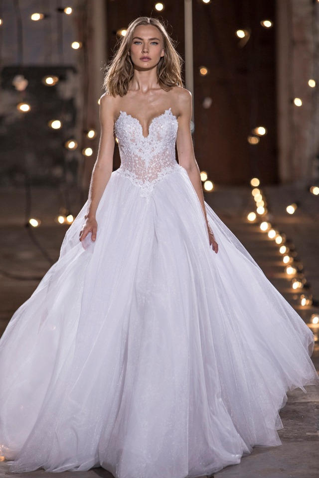 ball gown wedding dress couture