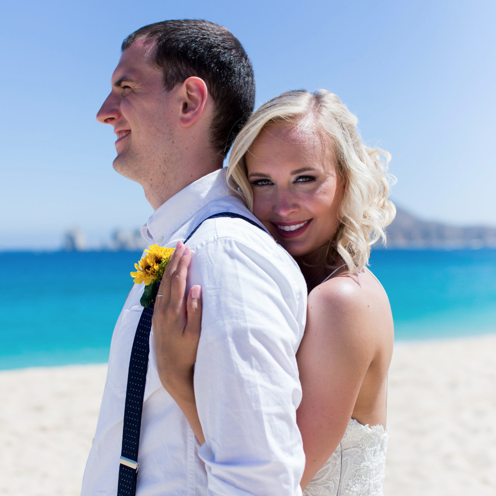 Profile Image from My Wedding in Los Cabos