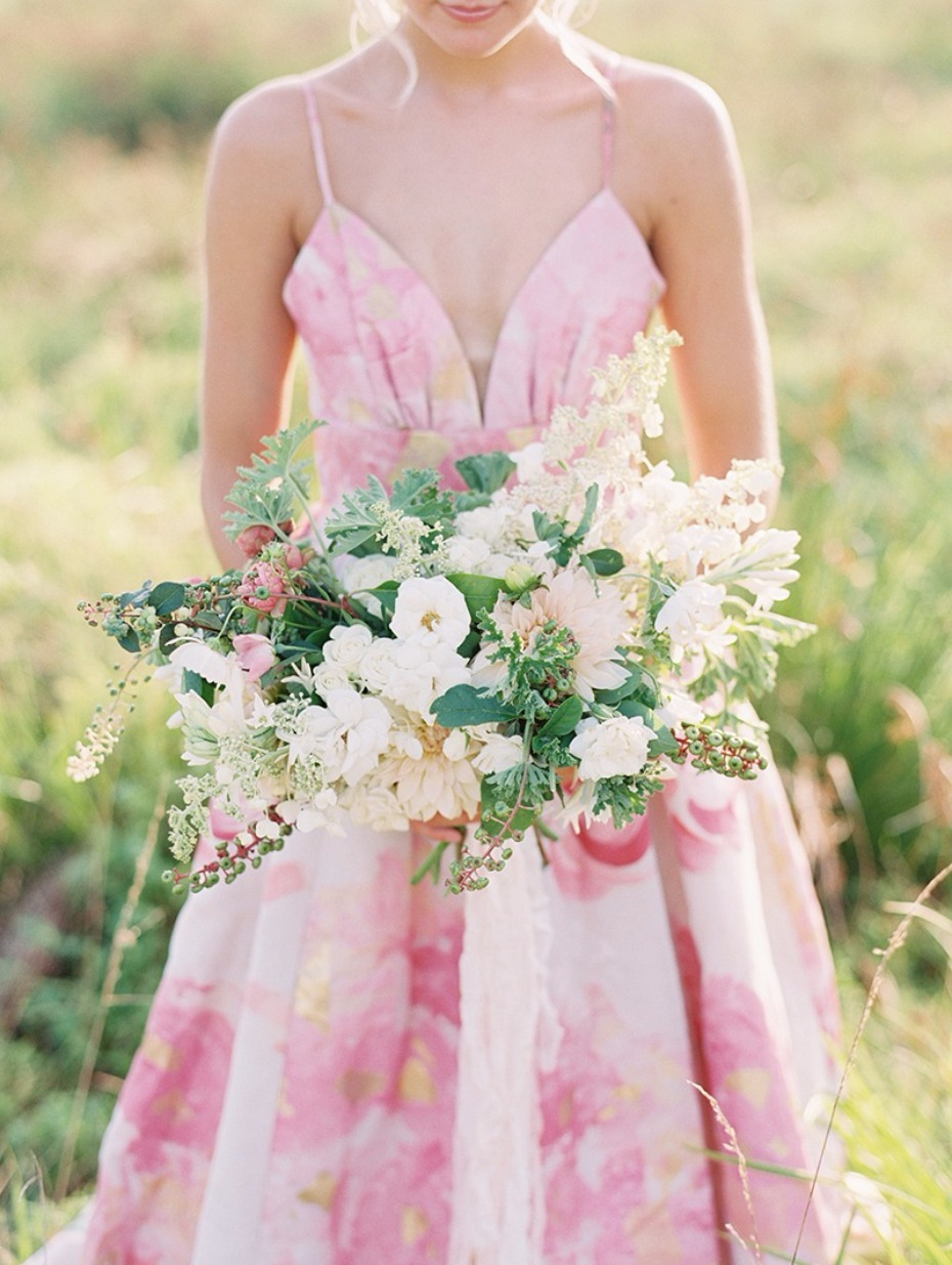 Blog Wedding Dresses Made In The USA By Kate McDonald