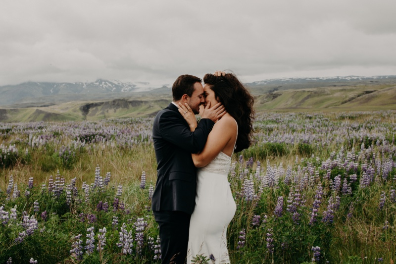 You NEED to have your destination wedding in Iceland! // Studio 29 Photography