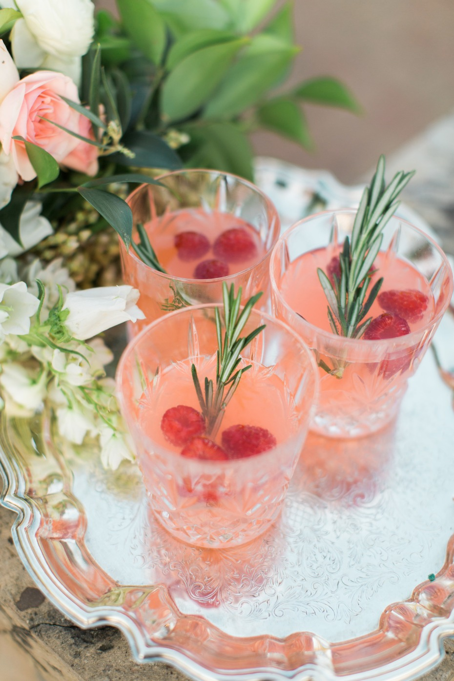 cocktails for your cocktail hour