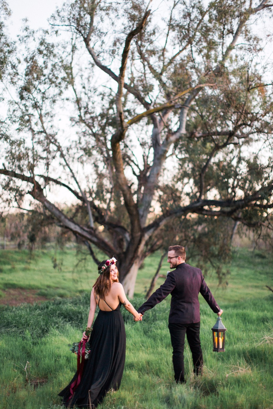 romantic wedding ideas for the hipsters out there