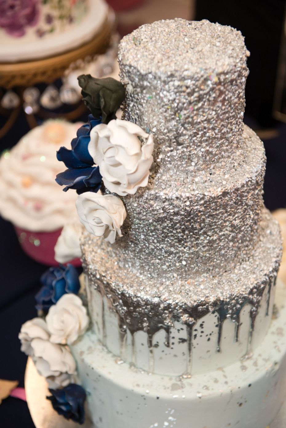 find all the latest wedding trends at the San Diego Wedding Party Expo