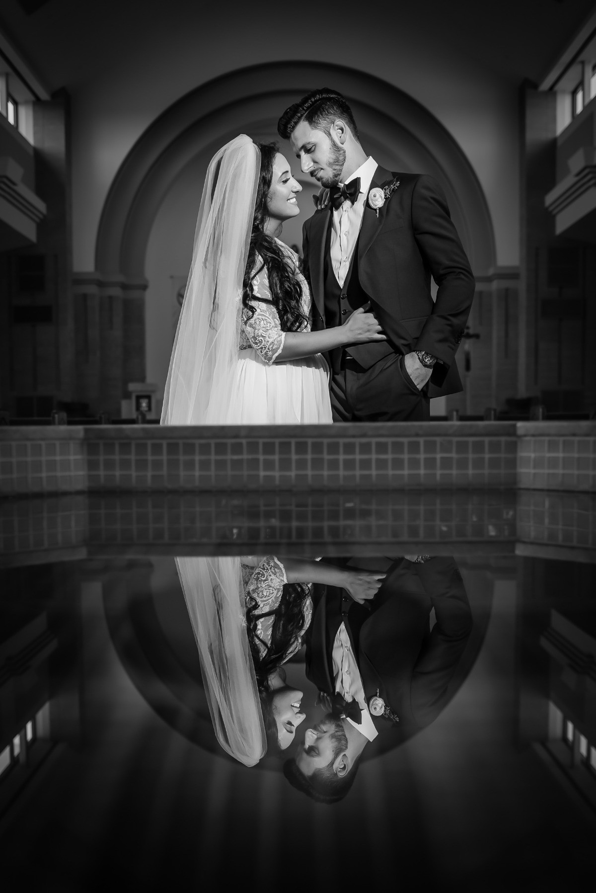Luxiar Wedding Photography