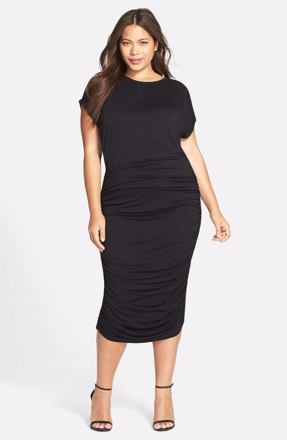 side-ruched-jersey-midi-dress-vince-camuto
