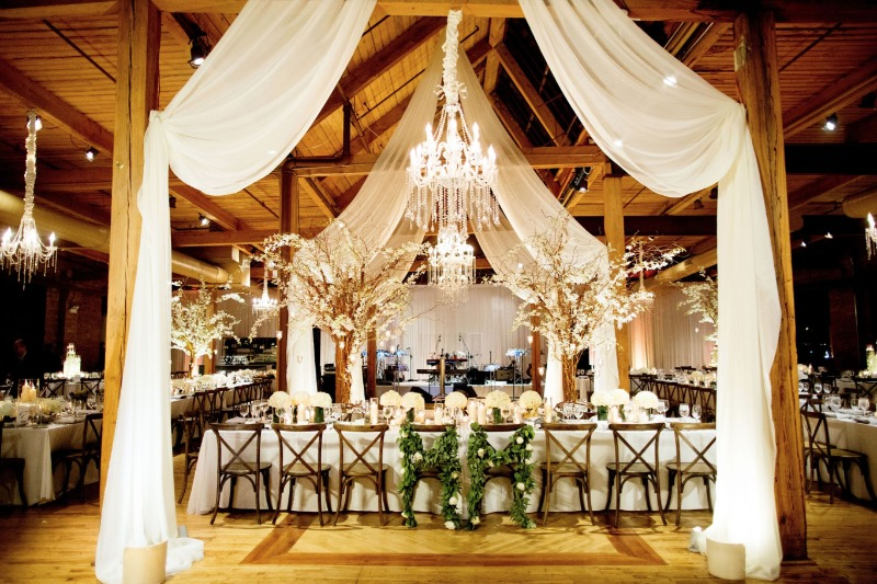 Inspiration Image from North Shore Weddings & Events