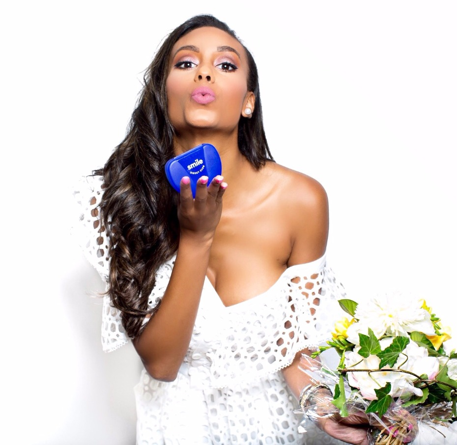 Get a straighter smile for your wedding day with Smile Direct Club