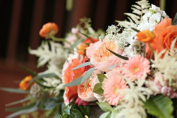 Profile Image from Kendra's Floral Design