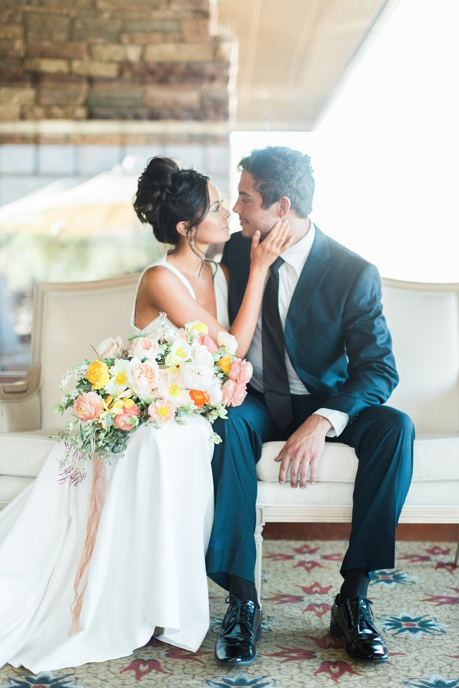 Gorgeous wedding inspiration for you