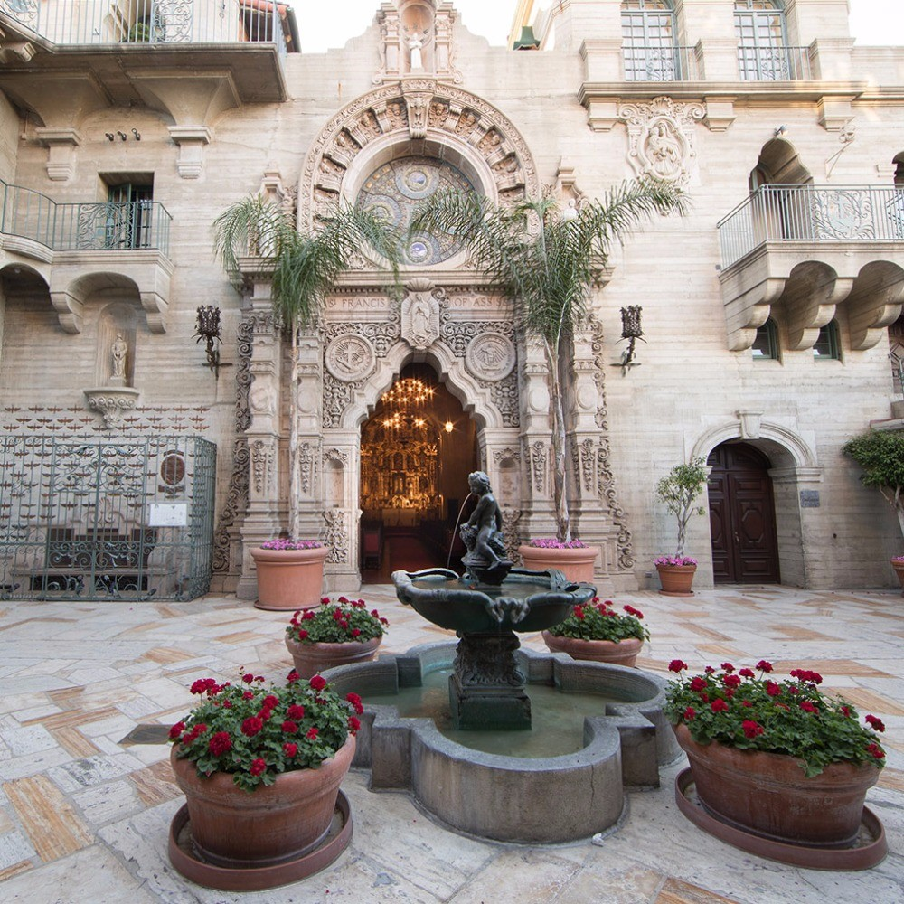 Profile Image from The Mission Inn Hotel & Spa