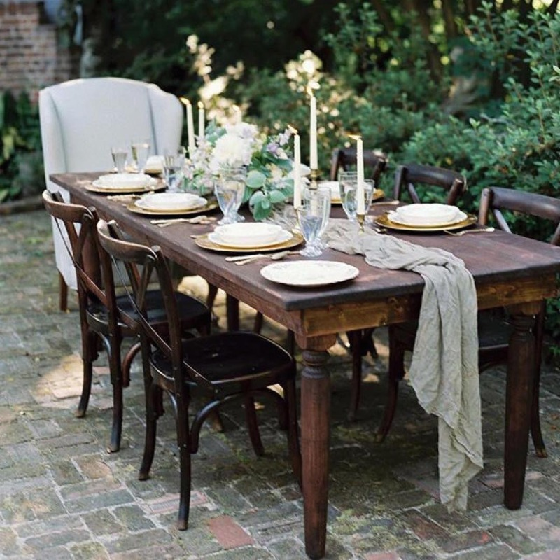 Specialty, Vintage Furniture for New Orleans, Mississippi, and the Southeast from Lovegood Weddings! See more here: lovegoodweddings
