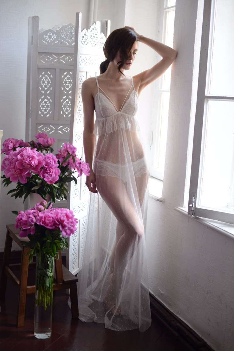 Inspiration Image from Apilat Lingerie