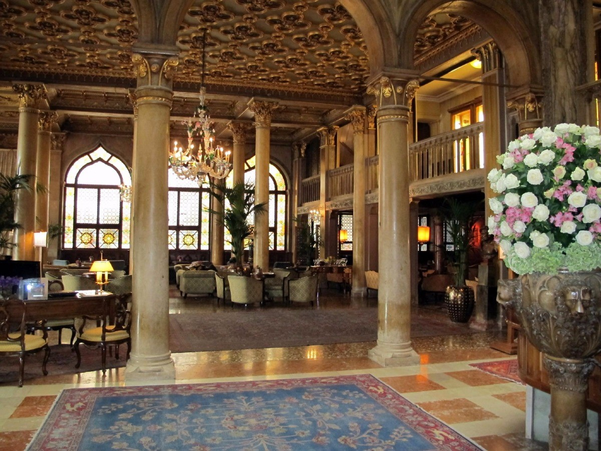 Hotel Danieli, a Luxury Collection Hotel