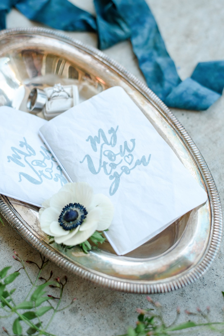 my vows to you vow books