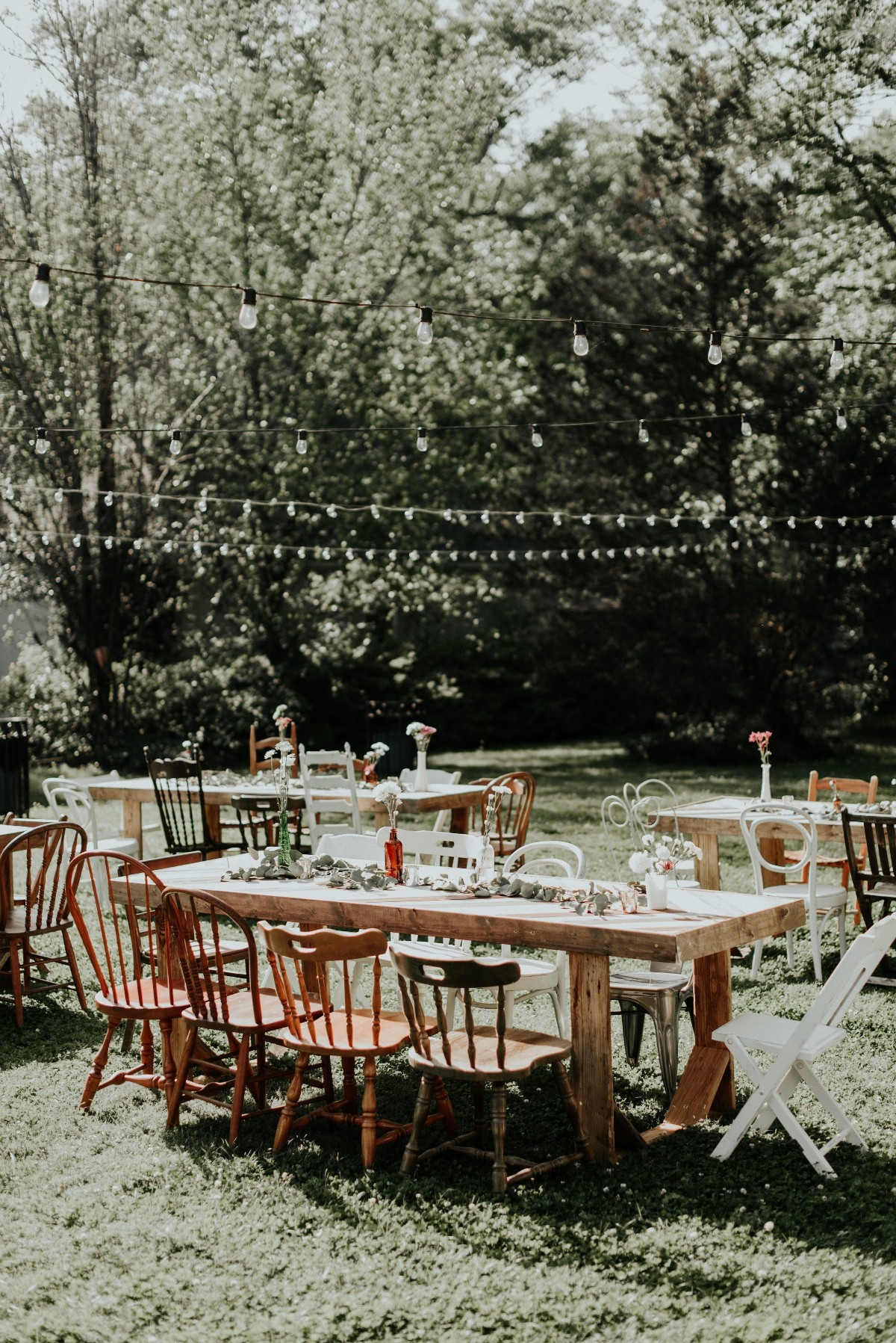 Lovegood Wedding & Event  Rentals