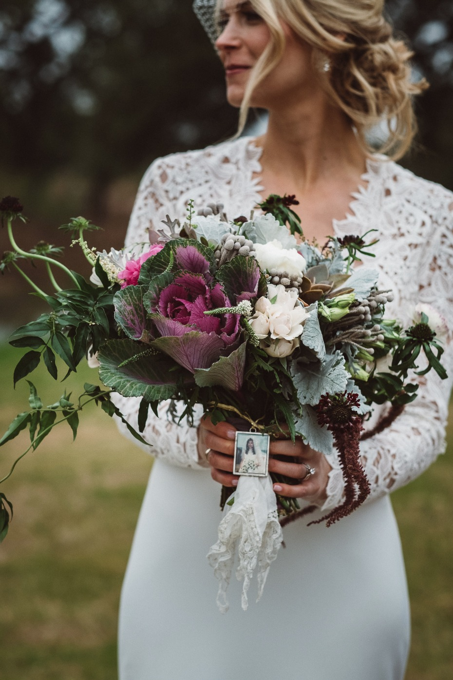 Gorgeous bouquet captured by Mercedes Morgan Photography