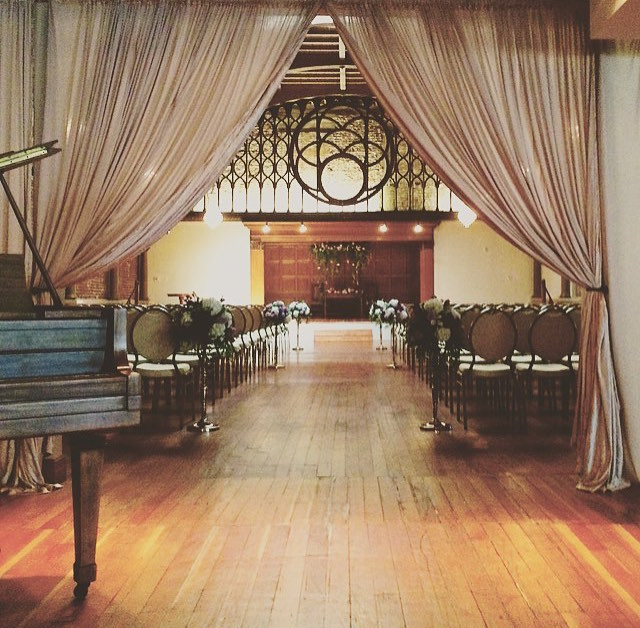 The Loft on Pine is a chic urban venue in the heart of downtown Long Beach! See it here: https://www.theloftonpine.com/home