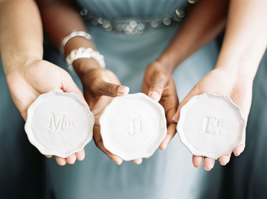 Cute gift idea for bridesmaids