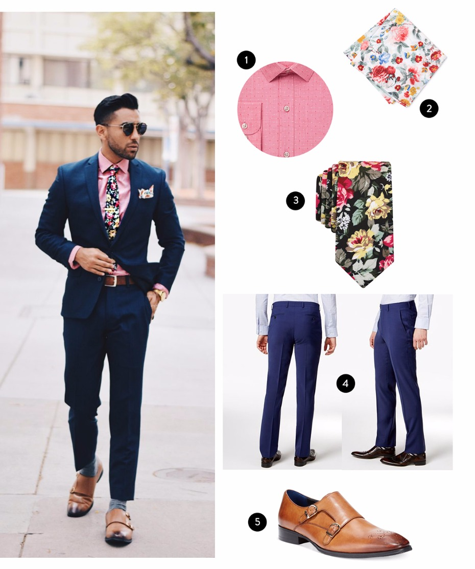 what a guy should wear to a wedding form  BAR III