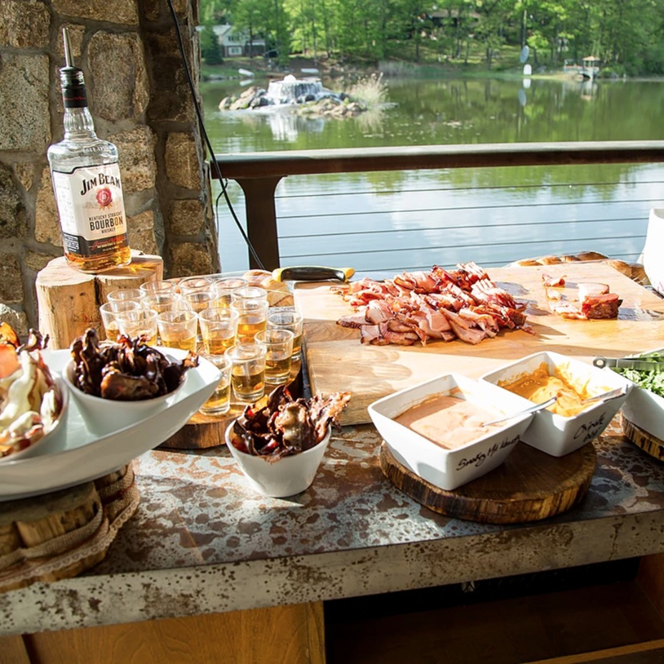 Food Stations At Wedding: Top 10 Food Stations You Will Crave At Your Wedding