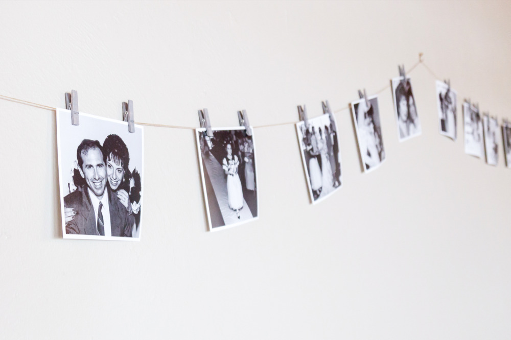 Gallery Wedding Anniversary Celebration Ideas From One Stylish Party