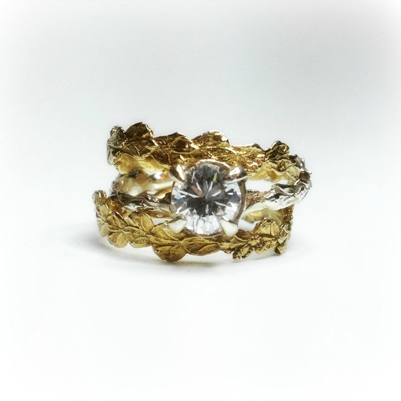 Inspiration Image from Adriatic Jewelry