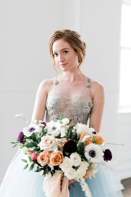 Not Wearing A White Wedding Dress On Your Wedding Day?