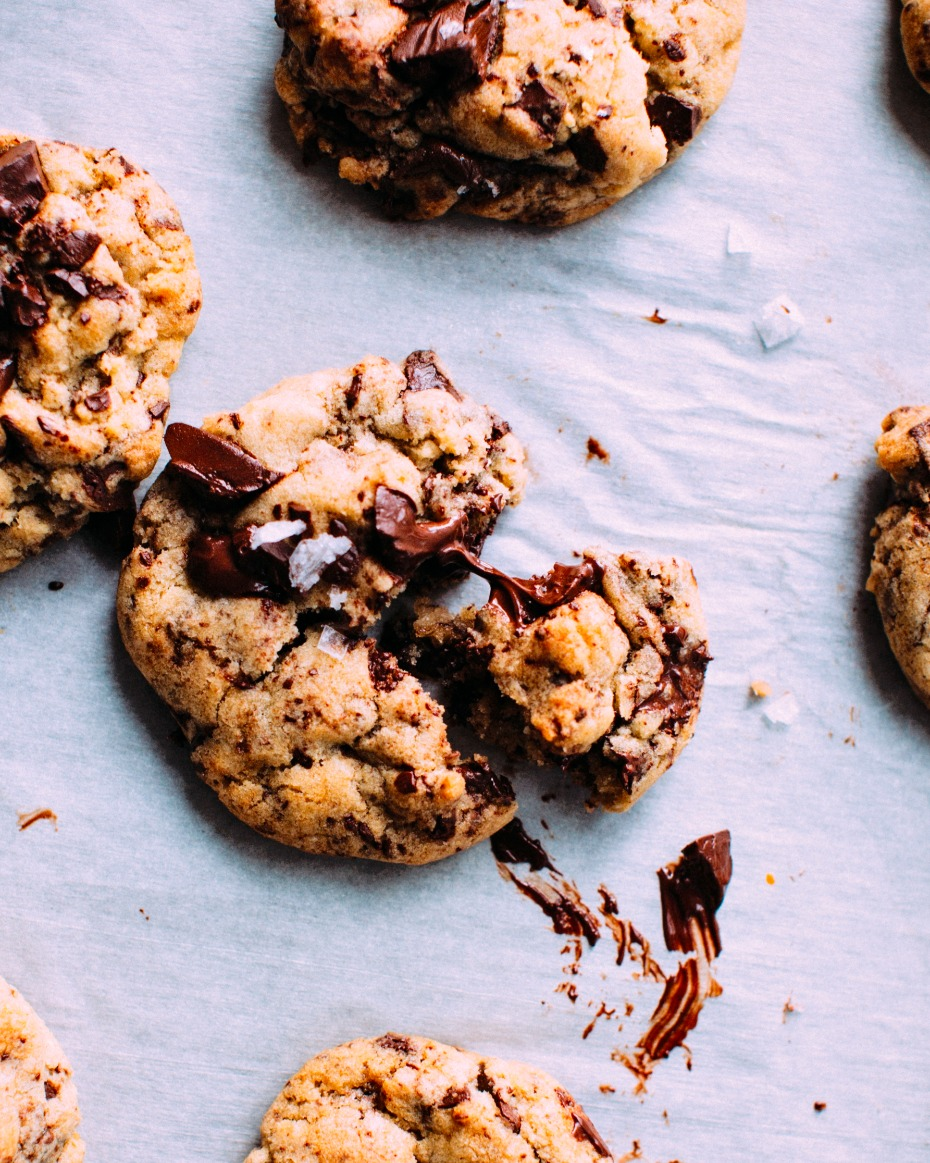 50 things to do besides going out to drink. Bake cookies together.