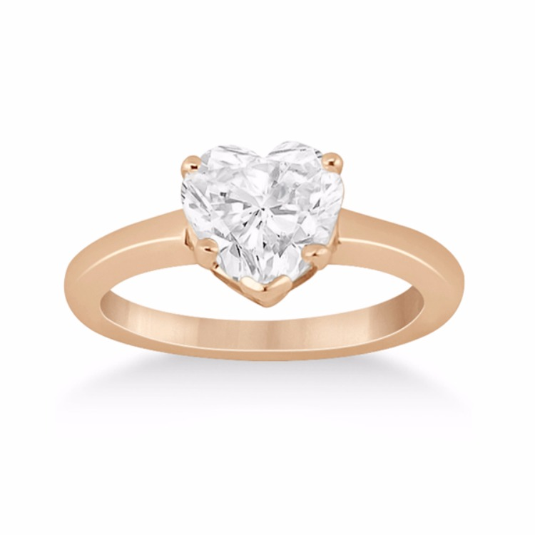 10 Not So Basic Engagement Rings From Allurez Diamonds