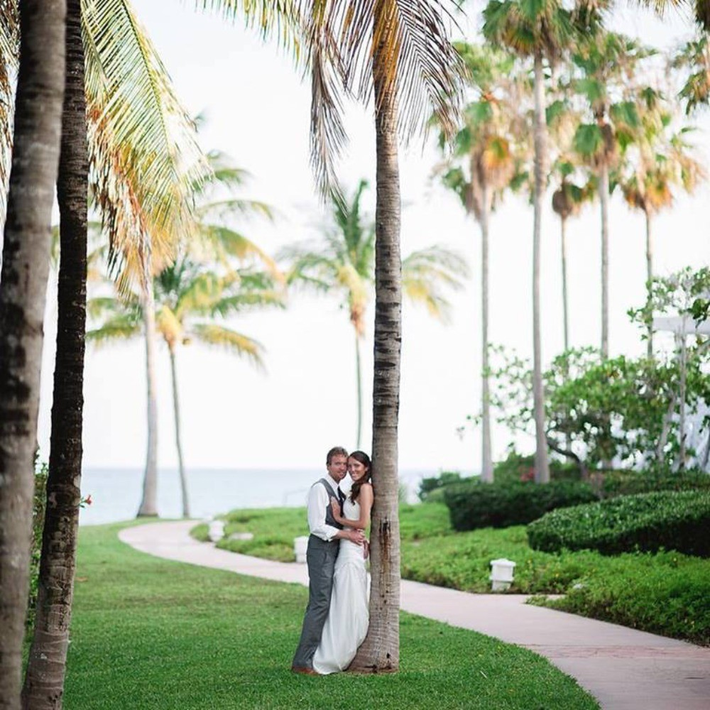 Profile Image from Chic Bahamas Weddings and Events