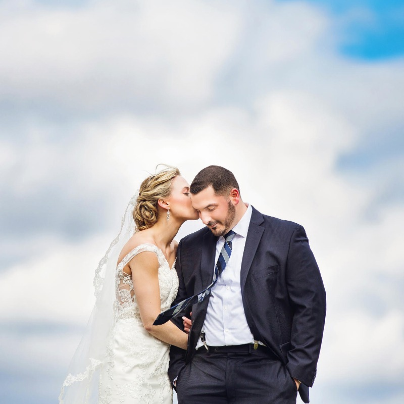 Capture your happily ever after moment just right, with the amazingly talented Michelle Arlotta.