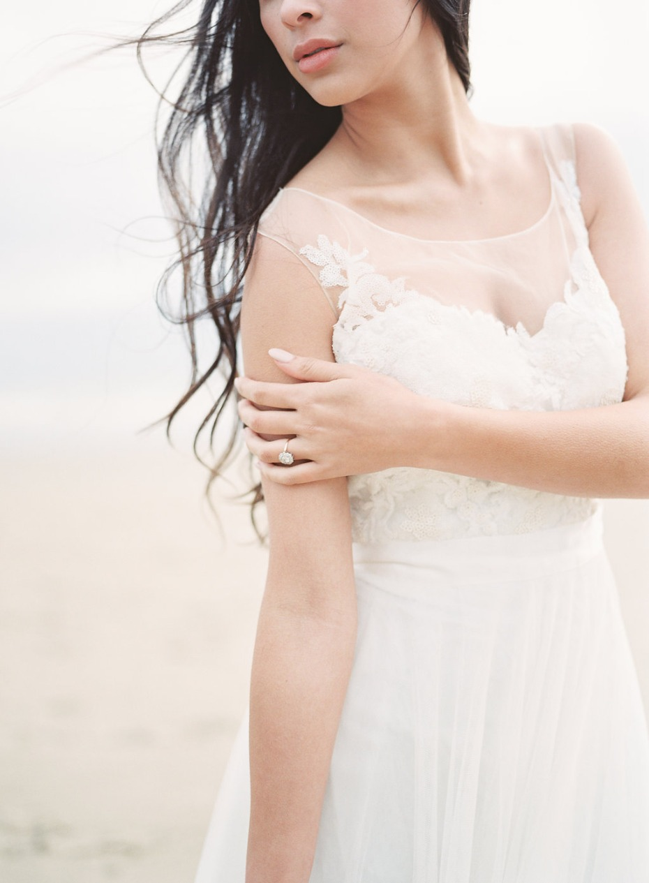 Buy your dress and GIVE  BACK with Brides for a Cause