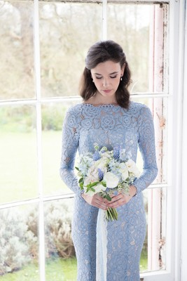 If You Love Sense and Sensibility, You'll Love These Wedding Ideas