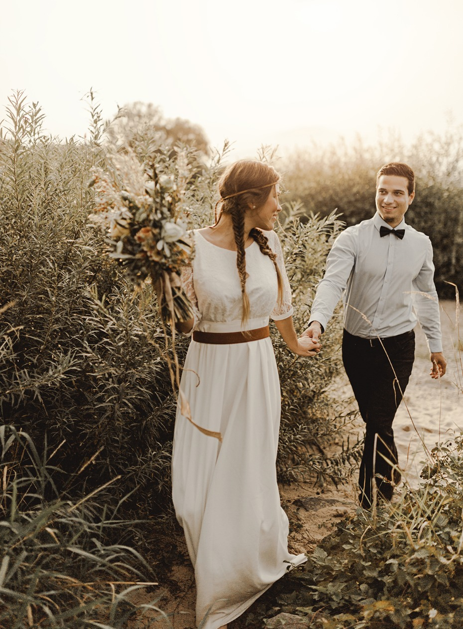 What's your dream elopement location?